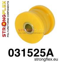 BMW E30 E36 Strongflex  Első stabilizátor összekötő szilent sárga
