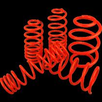 Merwede ültető rugó  |  OPEL KADETT D 1.6 (VA=conical) |  40MM