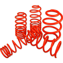 Merwede ültető rugó  |  V/W GOLF VI VARIANT 1.2TSi AUTOMATIC GEAR/1.4TSi (122PK) |  40MM