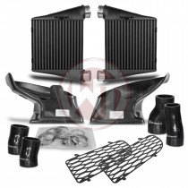 WAGNER COMPETITION Intercooler Kit Audi A4 RS4 B5 Gen2