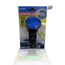 Stroboszkóp kék FL-SL07B LED