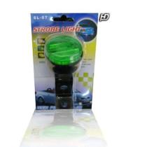 Stroboszkóp zöld FL-SL07G LED