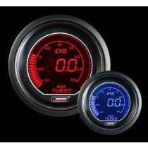 PROSPORT EVO elektromos Turbónyomás mérő óra 3 bárig