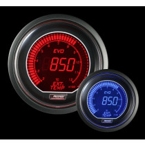 PROSPORT EVO kipufogógáz hőmérséklet műszer EGT 52mm