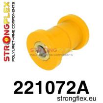 Stongflex Első lengőkar első szilent 30 mm SPORT  sárga