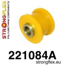 Stabilizátor összekötő szilent SPORT sárga