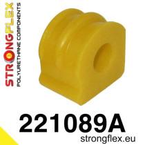 Első stabilizátor szilent 15-23 mm SPORT sárga