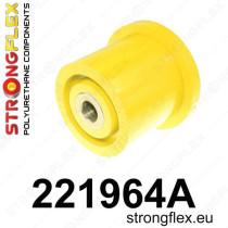Strongflex Hátsó híd szilent SPORT Audi A6 C5 97-04 A6 C6 04-11