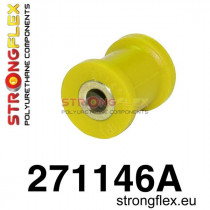 Subaru Első stabilizátor összekötő szilent SPORT sárga