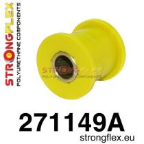 Subaru Hátsó bekötőrúd szilent SPORT sárga