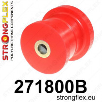 Strongflex Hátsó kereszttartó szilent Subaru SVX 91-97
