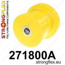 Strongflex Hátsó kereszttartó szilent SPORT Subaru SVX 91-97