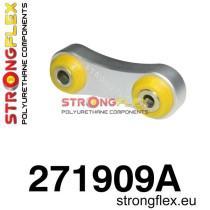 Subaru Első stabilizátor összekötő SPORT sárga
