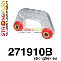 Subaru Hátsó stabilizátor összekötő  piros