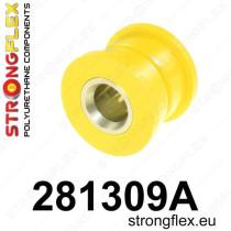 Strongflex Hátsó hosszlengőkar szilent SPORT Nissan Primera P10 90-96 Primera