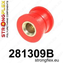 Strongflex Hátsó hosszlengőkar szilent Nissan Primera P10 90-96 Primera
