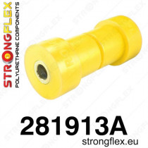 Strongflex Első kerékagy szilent SPORT  Nissan Skyline R33 Skyline R34