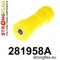 Strongflex Első felső összekötő alsó szilent SPORT  Nissan 300ZX Skyline R32