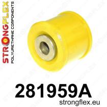 Strongflex Hátsó alsó lengéscsillapító felfüggesztő szilent SPORT  Nissan 300ZX Z32 Skyline R32 GT-R Skyline R33 GT-R Skyline R34 GT-R