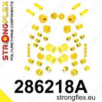 Strongflex Teljes felfüggesztés szilent készlet  Nissan 300ZX Z32 90-96