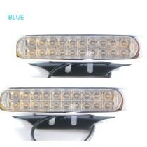 20-LEDES BASIC Nappali menetfény kék KL-CSL003B-20