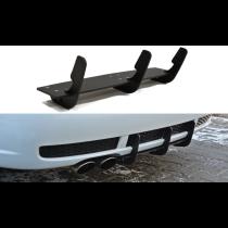 Hátsó Diffúzor  AUDI RS4 B5