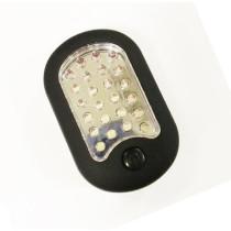 Szerelőlámpa LED-es Mini Mágneses ML-24LED/KICSI