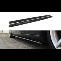 Küszöb  Diffúzor S AUDI A4 B8
