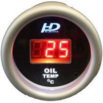 Kiegészítő műszer-Digitális olajhőmérséklet mérő OR-DGT8803
