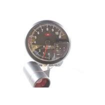 Kiegészítő műszer-Fordulatszámmérő váltásjelzővel  OR-LED7717BL