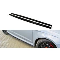 Küszöb  Diffúzor S AUDI RS3 8VA