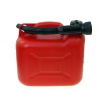 Üzemanyag kanna 5L AK- CC42059/ CM58385