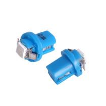 BAX B8.5d 12V kék műszerfal LED izzó CM58920