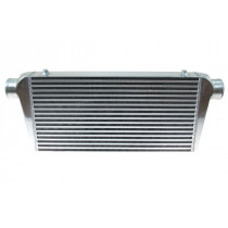 Intercooler  600x300x76 BAR AND PLATE MGP Racing
