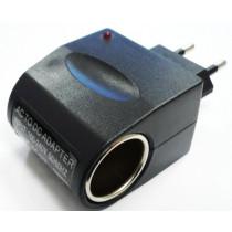 Hálózatba dugható szivargyújtó aljzat AE-CC61518