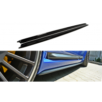 Küszöb  Diffúzor S AUDI RS6 C5