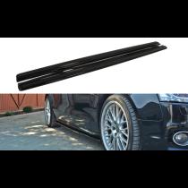 Küszöb  Diffúzor S AUDI A5 S-LINE