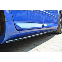 Küszöb  Diffúzor S AUDI S4 B6