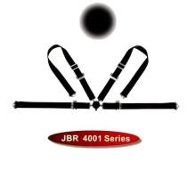 3 colos kör-csatos sport öv JBR-4001-3BK