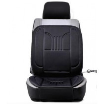 Fűthető ülésvédő 1db-os UL-AG96038/4GR Szürke szín