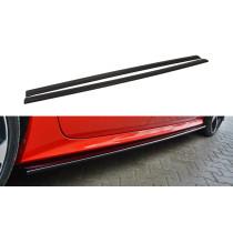 Küszöb  Diffúzor S AUDI A7 S-LINE (FACELIFT)