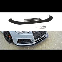 Első verseny  Toldat  AUDI RS3 8VA SPORTBACK