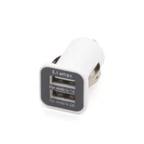 2-es USB töltő 3.1amp 71133/01026/58617