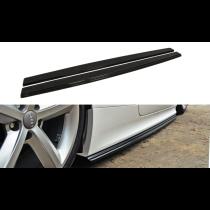 Küszöb  Diffúzor S AUDI TT MK2 RS