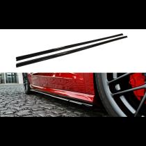 Küszöb  Diffúzor S Audi S3 8V Sportback / AUDI A3 8V SLINE