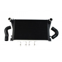 Intercooler TurboWorks VW Golf 7 R GTI AUDI A3 S3 8V 1.8T 2.0T 50mm, Octavia 5E RS, Leon 5F Cupra