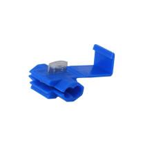 Vezeték gyorscsatlakozó 0,75-2,5 mm vezetékhez - önmetsző 5db-os / 86297