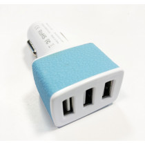 3-as USB töltő AE-HID71135/01027/LS-Q6