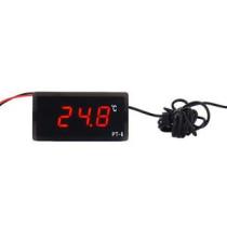 Digitális Hőmérő 2 IN 1 kijelző AE-WF029