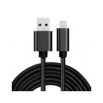 Fekete Akciós Iphone kábel